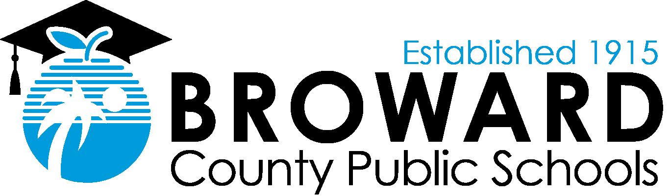 Broward logo