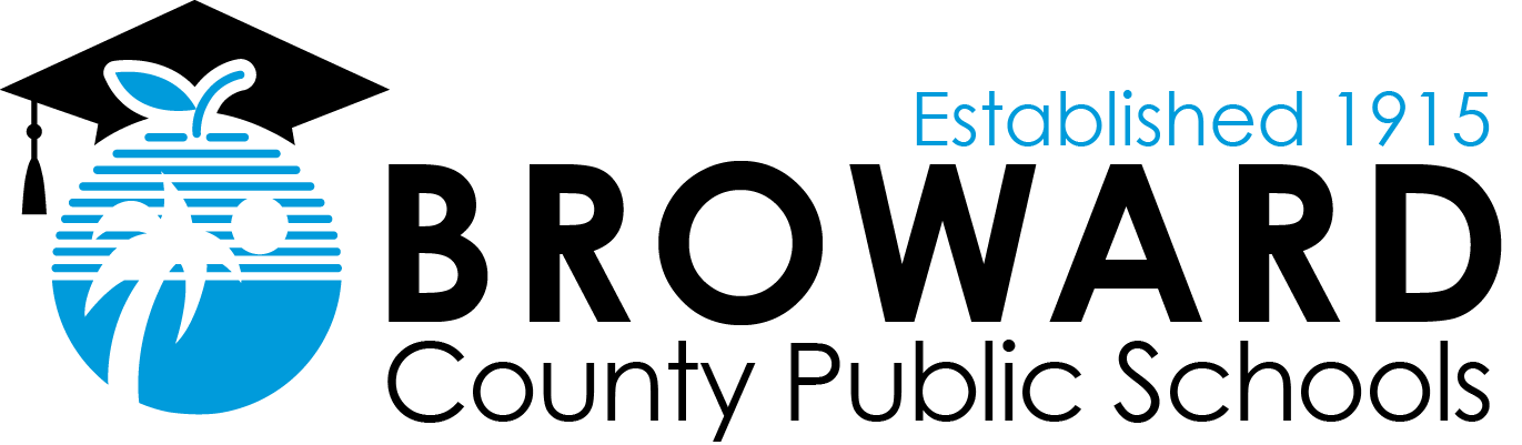 Broward logo