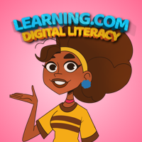 Learning.com icon