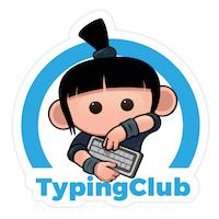 TypingClub icon