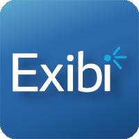 Exibi icon