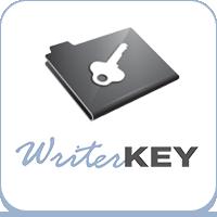 WriterKEY icon