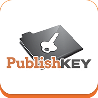 PublishKEY icon
