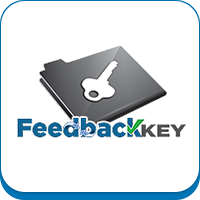 FeedbackKEY icon