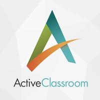 Active Classroom SSO icon