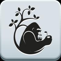 Silverback Identity Server (Mileposts) icon