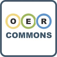 OER Commons icon