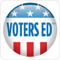Voters Ed icon