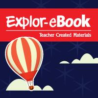 Explor-eBook icon