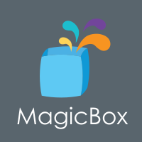 MagicBox icon