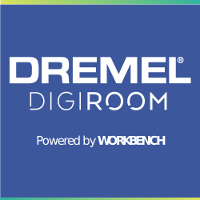 Dremel DigiRoom icon