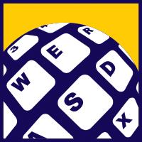 Keyboarding Online icon