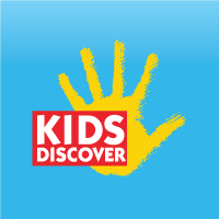 Kids Discover Online icon