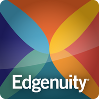 Edgenuity Courseware™ / MyPath® / UpSmart® icon