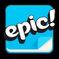 Epic - Students icon