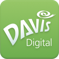 Davis Digital Sync icon