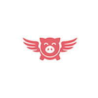 Waggle icon