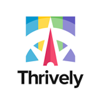 ThrivelyApp icon