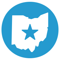 Ohio As America icon