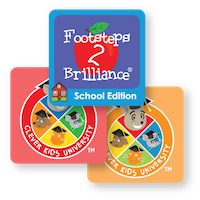 Footsteps2Brilliance icon