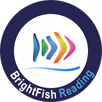 BrightFish Reading icon