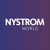 Nystrom World icon