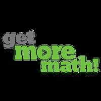 Get More Math icon