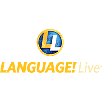 LANGUAGE! Live icon