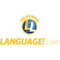 LANGUAGE! Live California icon
