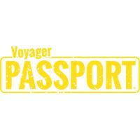 Passport 2020 icon