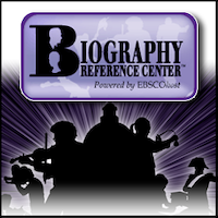 Biography Reference icon