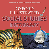 Oxford Illustrated Social Studies Dictionary icon