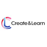 Create & Learn icon