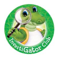 InvestiGatorClub App icon