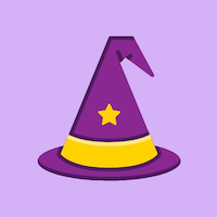Wizard by World Book icon