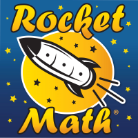 RocketMath icon
