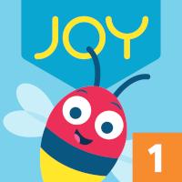 Joy School English icon
