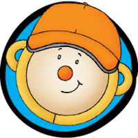 A-Z for Mat Man and Me Student App icon