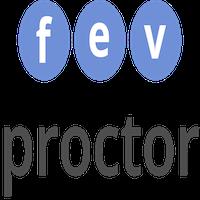 FEV Proctor icon