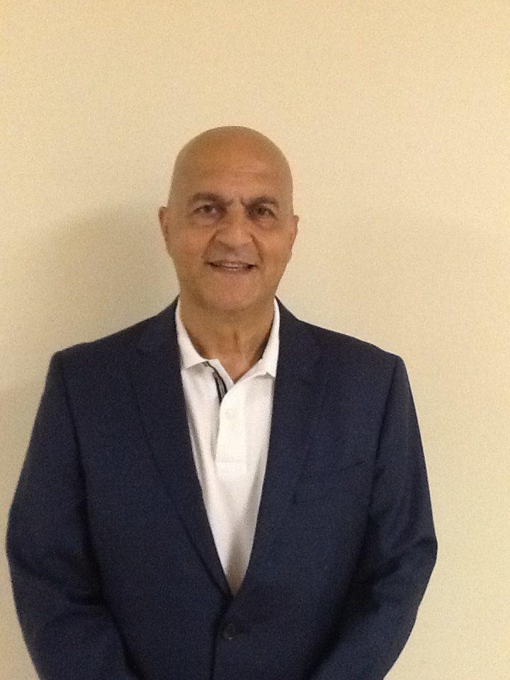 Youssef Antar