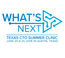 Texas CTO Clinic